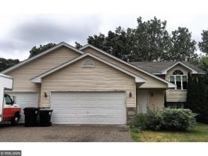 2874 109th Lane Nw Coon Rapids, Mn 55433