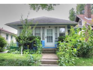 1514 Albany Avenue Saint Paul, Mn 55108