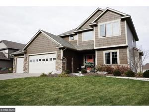 816 Stone Creek Drive Jordan, Mn 55352