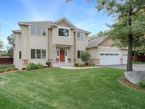 9809 Windsor Terrace Eden Prairie, Mn 55347
