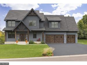 2520 N Saunders Lake Drive Minnetrista, Mn 55364