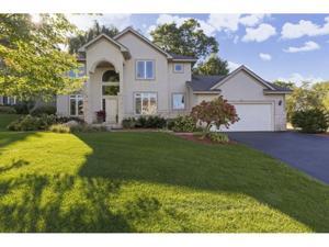 13207 Grand Oak Court Apple Valley, Mn 55124