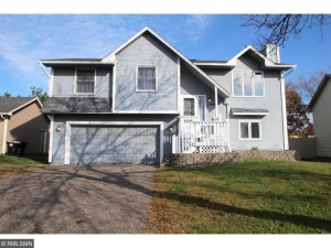 12463 Sycamore Street Nw Coon Rapids, Mn 55448
