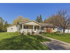 2725 107th Avenue Nw Coon Rapids, Mn 55433