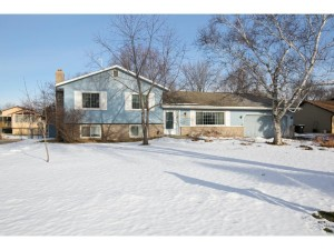 3349 116th Avenue Nw Coon Rapids, Mn 55433
