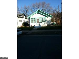 2101 Grand Street Ne Minneapolis, Mn 55418