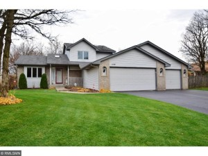 1122 139th Lane Nw Andover, Mn 55304