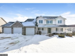 10589 Alison Way Inver Grove Heights, Mn 55077