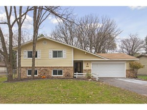 10040 Jay Street Nw Coon Rapids, Mn 55433