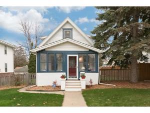 4405 Harriet Avenue Minneapolis, Mn 55419