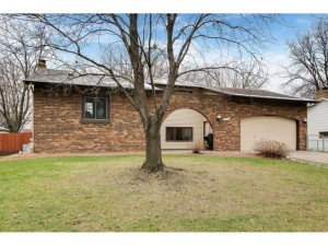 11406 Jonquil Street Nw Coon Rapids, Mn 55433