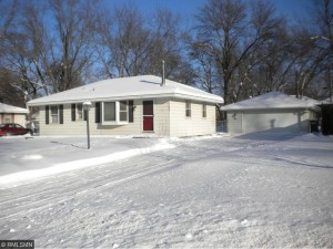11881 Olive Street Nw Coon Rapids, Mn 55448