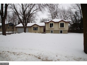 566 111th Lane Nw Coon Rapids, Mn 55448