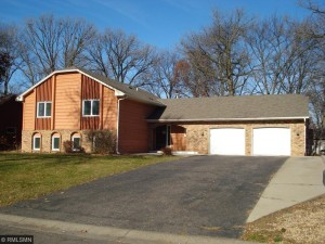 1023 94th Lane Nw Coon Rapids, Mn 55433