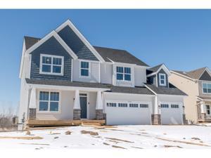 804 Riverview Lane Belle Plaine, Mn 56011
