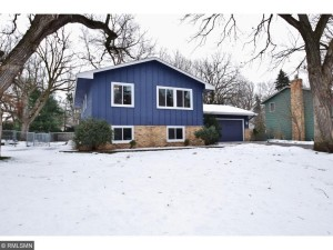 12295 Heather Street Nw Coon Rapids, Mn 55433