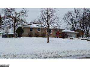 1190 Gresham Avenue N Oakdale, Mn 55128