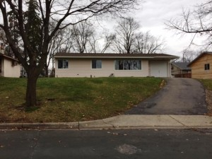 6726 Upton Avenue S Richfield, Mn 55423