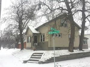 1201 Buchanan Street Ne Minneapolis, Mn 55413