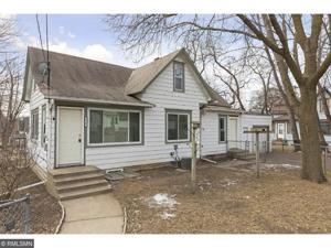 3349 Aldrich Avenue N Minneapolis, Mn 55412