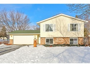 1457 120th Lane Nw Coon Rapids, Mn 55448
