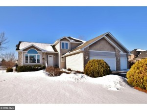 13916 Evergreen Street Nw Andover, Mn 55304
