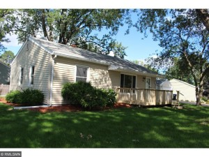 1501 County Road C2 W Roseville, Mn 55113