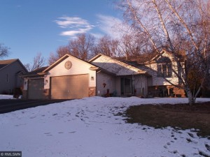 2533 Montana Avenue E Maplewood, Mn 55119