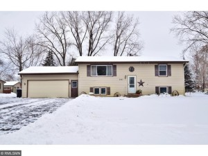 2847 142nd Avenue Nw Andover, Mn 55304