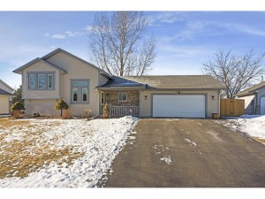 3336 131st Lane Nw Coon Rapids, Mn 55448
