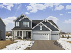 9256 Compass Pointe Circle Woodbury, Mn 55129