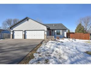 9218 Jeffery Bay S Cottage Grove, Mn 55016