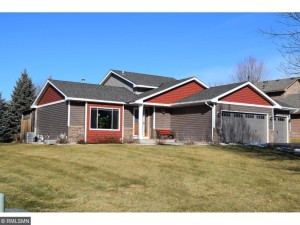 13260 Marigold Street Nw Coon Rapids, Mn 55448