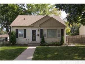 3515 Polk Street Ne Minneapolis, Mn 55418