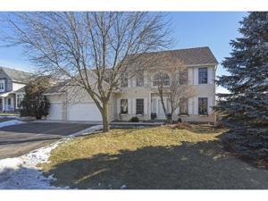 843 Winterberry Drive Woodbury, Mn 55125