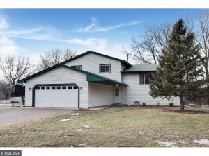10938 Eagle Street Nw Coon Rapids, Mn 55433