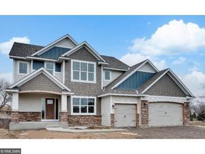 1654 Hunters Ridge Lane Centerville, Mn 55038