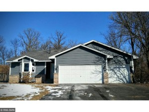 2349 S Coon Creek Drive Andover, Mn 55304