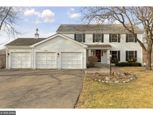 251 Trappers Pass Chanhassen, Mn 55317