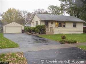 11328 Olive Street Nw Coon Rapids, Mn 55448