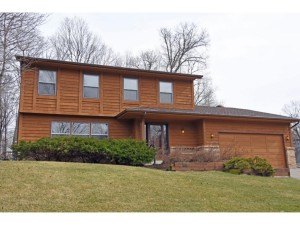 16741 Camborne Place Eden Prairie, Mn 55346