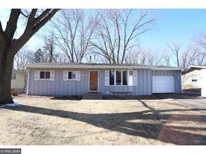 6109 Gettysburg Avenue N New Hope, Mn 55428