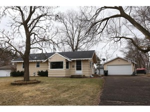 2738 112th Avenue Nw Coon Rapids, Mn 55433