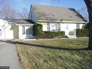9319 Nicollet Avenue S Bloomington, Mn 55420