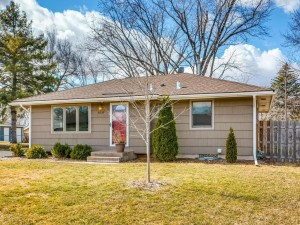 5857 Cavell Avenue N New Hope, Mn 55428