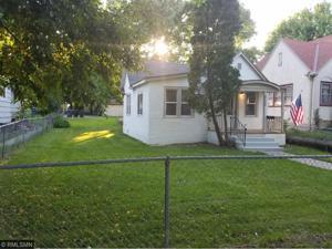 3523 Knox Avenue N Minneapolis, Mn 55412
