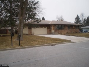 2951 Marion Street Roseville, Mn 55113