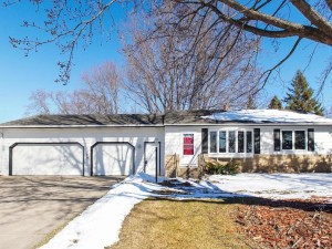 1769 Pinewood Drive Shoreview, Mn 55126