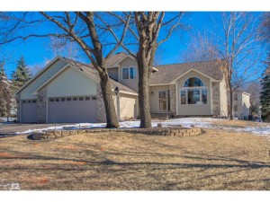 12155 Lily Street Nw Coon Rapids, Mn 55433