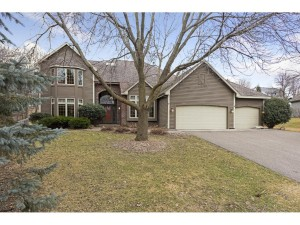 19645 Sweetwater Curve Shorewood, Mn 55331
